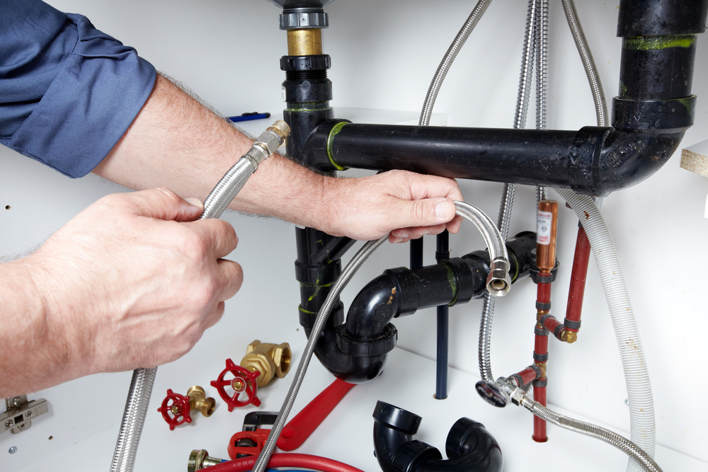 commercial plumber - Ignite Facilties