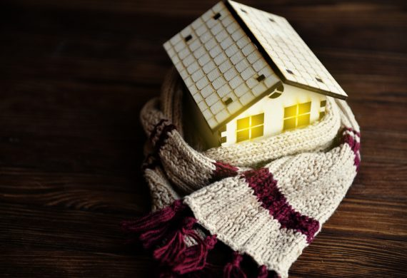 Ignite Facilities - winter home tips