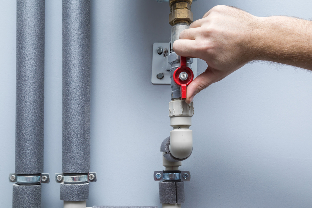 domestic - commercial plumbing - Ignite Facilities